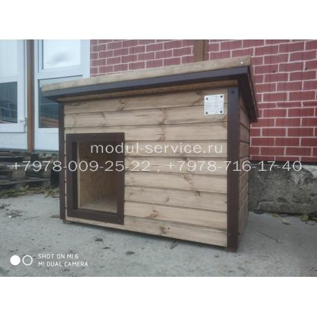 "Будка ""Buddy wagon"" со съёмной крышей (0045)"