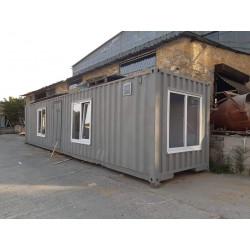 Утеплённое помещение 30 м.кв.