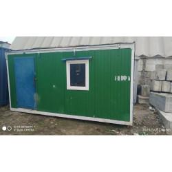 Бытовка Б/У 6х2,5м. Севастополь