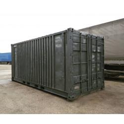 20-ти футовый контейнер в Симферополе