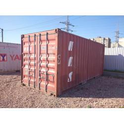 Морской контейнер 20 фут б/у.