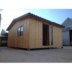 Модульный дом 30 м.кв. art.0111