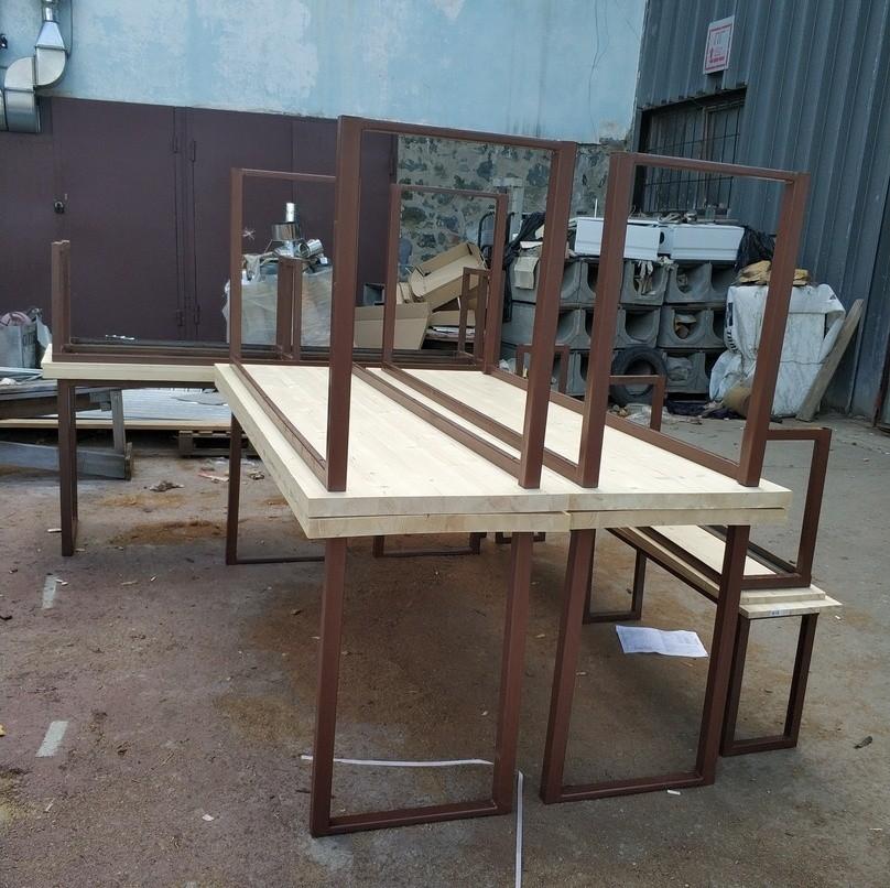 Дачная мебель LOFT в Симферополе
